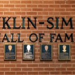 Wall of Fame includes 2013 and 2014 inductees.